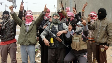 Les gouvernements européens financent d'Al Qaida