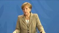 Angela Merkel et l'espionnage US: déni de totalitarisme RITV Texte