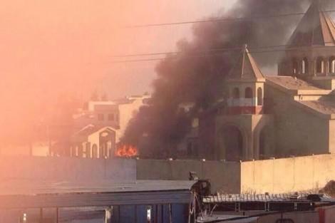 Mossoul ne compte plus un seul Chrétien