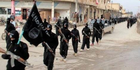 Nouvelle conquête stratégique d'EIIL en Syrie