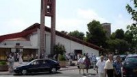 Perpignan église saint paul anti-christianisme