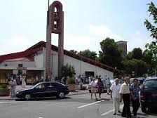 Perpignan église saint paul anti-christianisme
