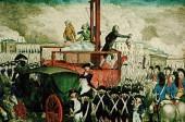 La Révolution française est un bloc d'antichristianisme