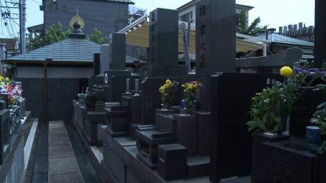 Sépultures collectives au Japon: vers un paganisme moderneRITV Texte