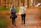 Six minutes de jogging pour trois ans de vie