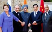 Banque de développement pour les BRICS: la nouvelle mondialisation RITVVideo