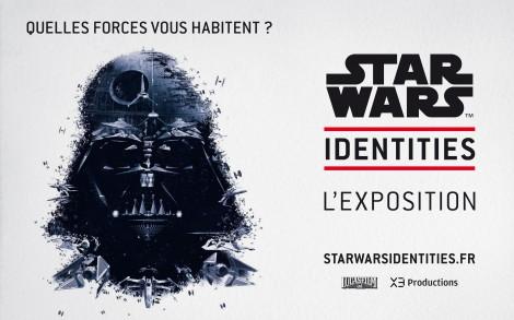 Starwars Identités