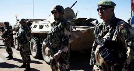 Tunisie : 14 militaires tués dans une embuscade