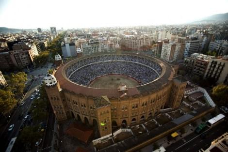 Une mosquée aux arènes de Barcelone ?
