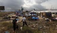 L'enfer d'agriculteurs attaqués par des Roms