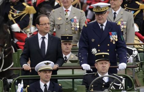 armée française désintégration programmée