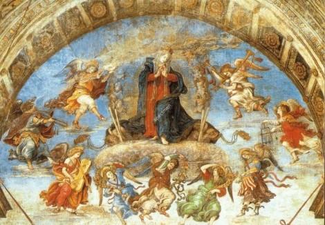 15 août l'Assomption de la Vierge Marie et la France