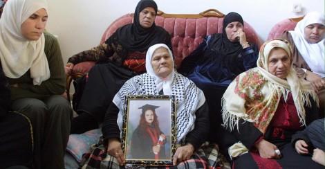 "5.300 dollars aux ""martyrs"" anti-israêliens"
