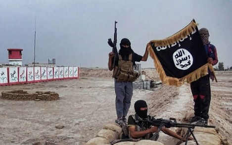 Camereron s'oppose au califat au Royaume-Uni