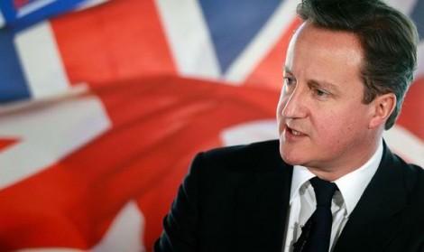 Cameron elections minorites ethniques