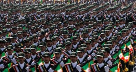 Chiites et Kurdes contre sunnites en Irak