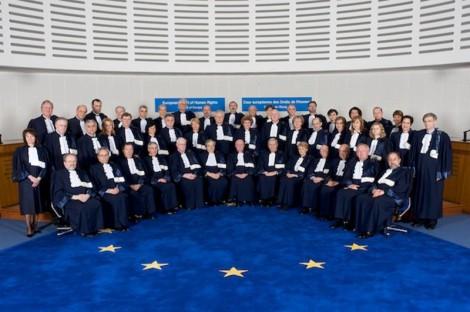 Cour européenne des droits de l'homme moins interventionniste