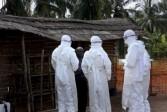Ebola progresse – mais la malaria tue bien plus!