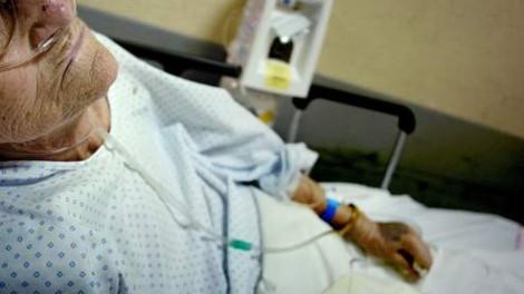Euthanasie cesser reanimer les patients ages fin de vie