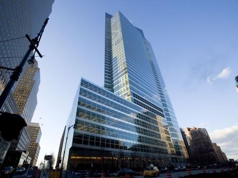Goldman Sachs sous le coup d une enquete