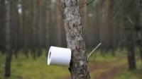 Gouvernement japonais: stockez le papier toilette en cas de séisme!