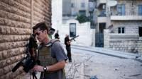 James Foley exécuté il y a un an?