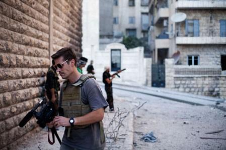 James Foley execute