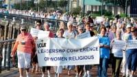 LCWR: Une organisation de religieuses américaines rebelle à l'Eglise