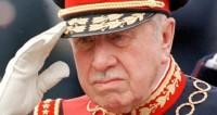 La gauche chilienne n'empêche pas les enfants de souffrir