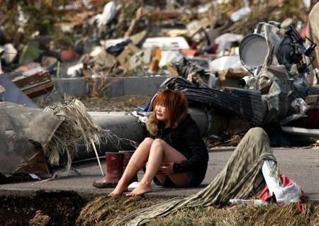 Le chiffre Fukushima suicide