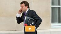 Macron, 35 heures, un couac révélateur: droite et gauche même politique