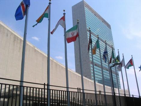 ONU Avortement Zones de conflit