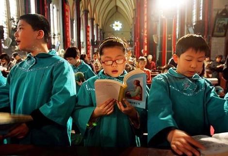 Pékin prépare une théologie chrétienne adaptée à la Chine