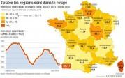 Le chiffre : Permis de construire en chute libre en France, -50% en Corse