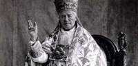 Saint Pie X, un modèle de Pape pour l'Eglise