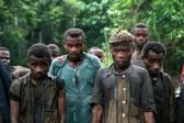 Les Pygmées congolais manifestent contre la discrimination