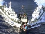 Tensions sino-nipones : Pékin et Tokyo s'accusent mutuellement
