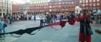 Controverse de Valladolid à propos de lingerie: maire machiste