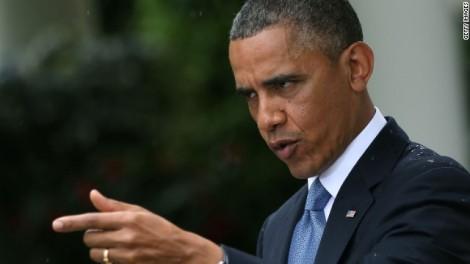 abus de pouvoir Obama