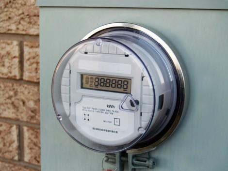 compteurs électriques intelligents