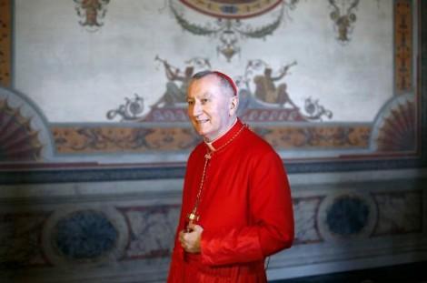 secretaire d Etat Vatican saint Pie X