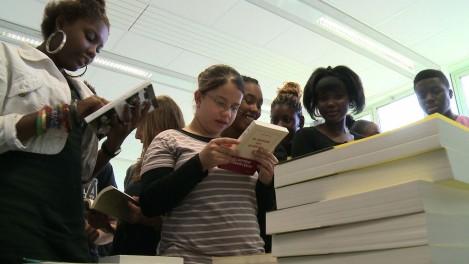 607 romans publiés cet automne par l'édition française