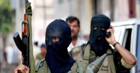 Banque Arabe Hamas victimes terrorisme procès