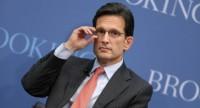 Battu aux élections, Cantor est recasé à Wall Street