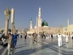 Chiites et Sunnites s'affrontent autour du tombeau de Mahomet