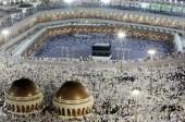 Deux millions de pèlerins à la Mecque malgré le terrorisme et Ebola