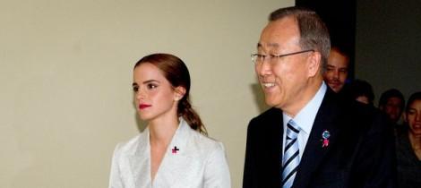 Emma Watson feminisme hommes