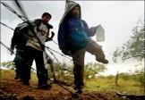 Etats-Unis: des clandestins expulsés autorisés à revenir