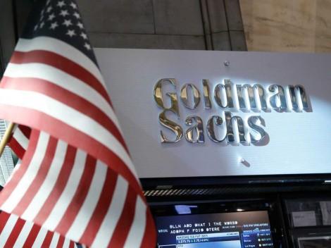 Fed Goldman Sachs