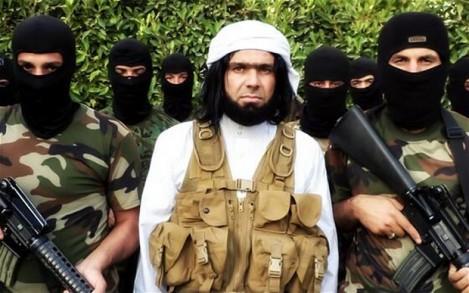 L OTAN juge necessaire une reponse militaire contre l Etat islamique